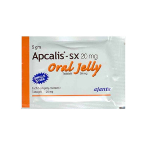 tadalafil 20mg (10 pills) online by Indian Brand