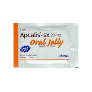 tadalafil 20mg (10 pills) online by Indian Brand