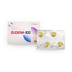 Udenafil 100mg (4 pills) online by Indian Brand