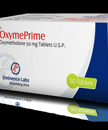 Oxymetholone (Anadrol) 50mg (50 pills) online by Eminence Labs