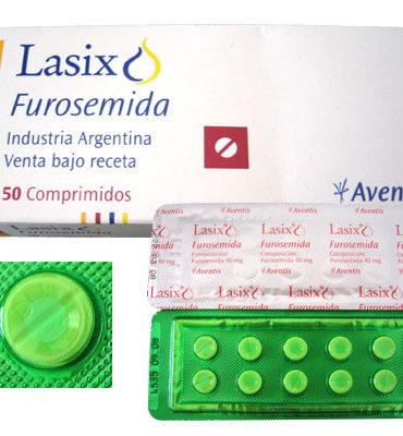 Furosemide (Lasix) 40mg (15 pills) online by Lasitan
