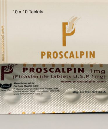 Finasteride (Propecia) 1mg (50 pills) online by Fortune