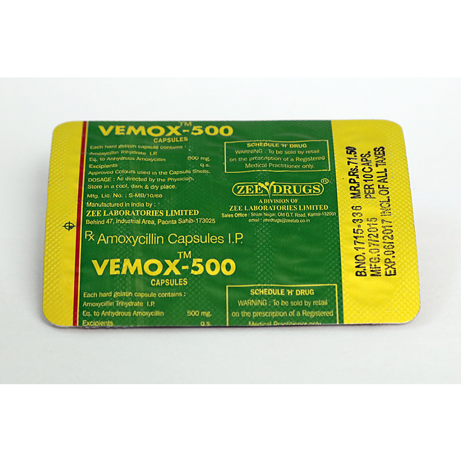 Buy Vemox 500 online in USA Vemox 500 Steroids for sale