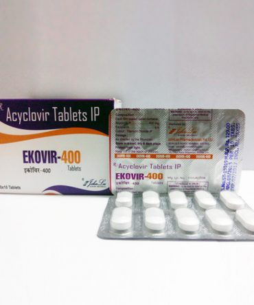 Acyclovir (Zovirax) 400mg (5 pills) online by John Lee