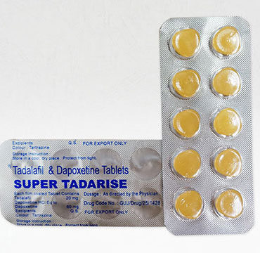 tadalafil 20/40 (10 pills) online by Sunrise