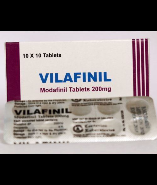 Modafinil 200mg (10 pills) online by Centurion
