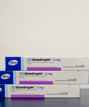 Human Growth Hormone (HGH) 1 pen of 36IU online by Pfizer/El Lilly