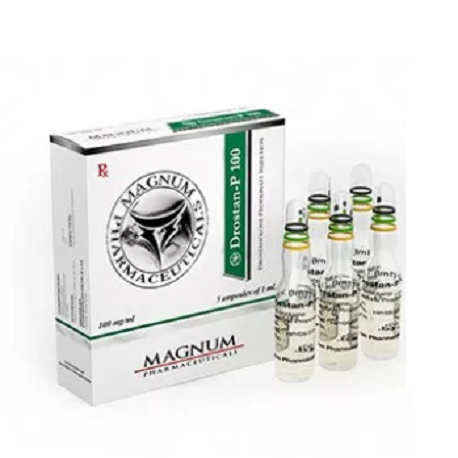 Mastebolin 100 mg kilo
