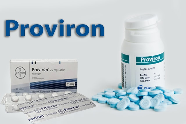 General info on Proviron cycle and its effective dosage for maximum positive results