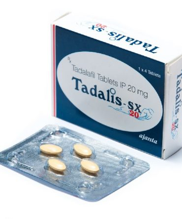 tadalafil 20mg (4 pills) online by Indian Brand