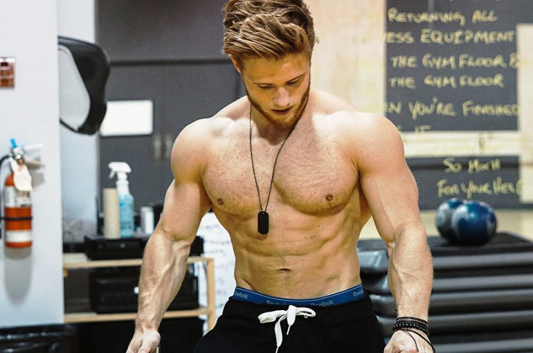 How Athletes Stack Oxandrolone (Anavar)?