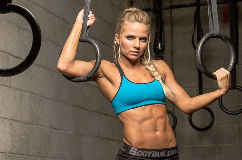 Anavar and Other Most Popular Steroids Used by Women Athletes