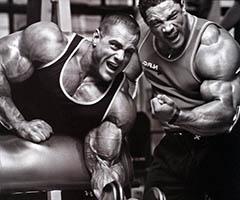 HCG and Bodybuilding