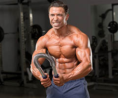 HCG and Muscle Building