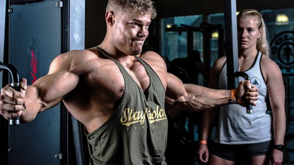 side effects of trenbolone acetate